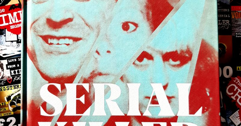 Joel Reviews SERIAL KILLERS by Ben Biggs